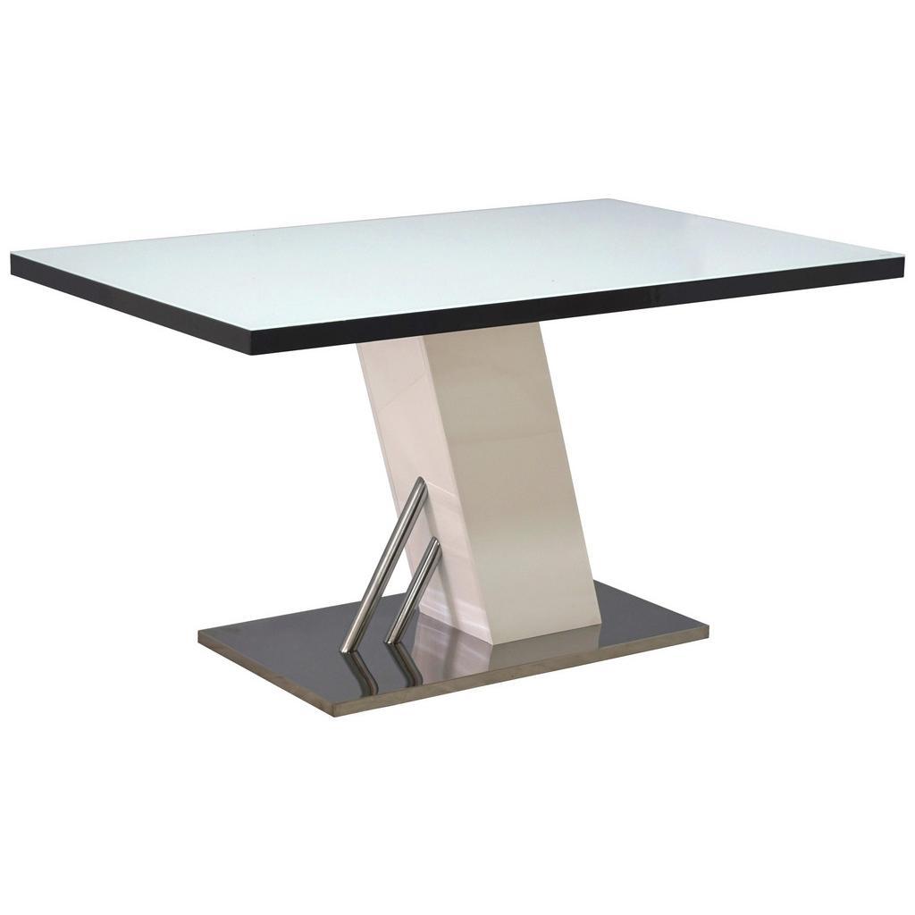 Jedálenský Stôl Metz 140