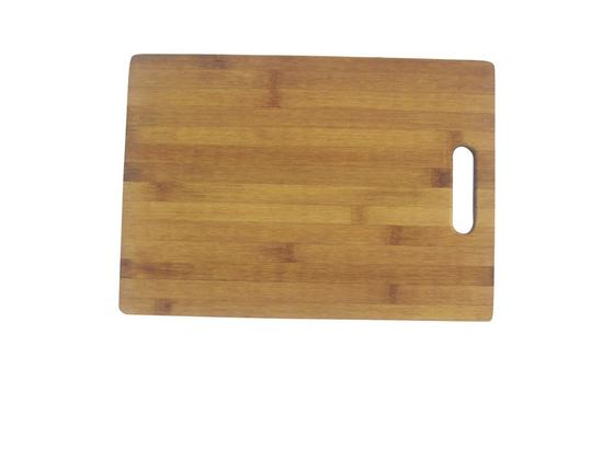 Schneidebrett Davis -S- ca. 34/24/1,2cm - Naturfarben, KONVENTIONELL, Holz (34/24/1,2cm) - James Wood