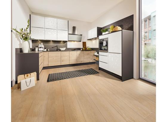 Kuchyňský Blok Quarzit - Moderní (334,8cm)