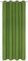 Ösenvorhang Ulli -ext- -eö- - zelená, textilie (140/245cm) - Mömax modern living