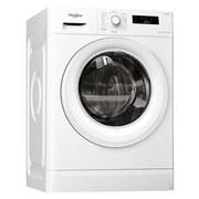 Waschmaschine Fwf 61453 We De - Weiß, Basics, Kunststoff/Metall (59,5/84,5/57,5cm) - Whirlpool