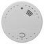Rauchmelder 10.029.22 - Weiß, MODERN, Kunststoff (10,5/3,5cm)