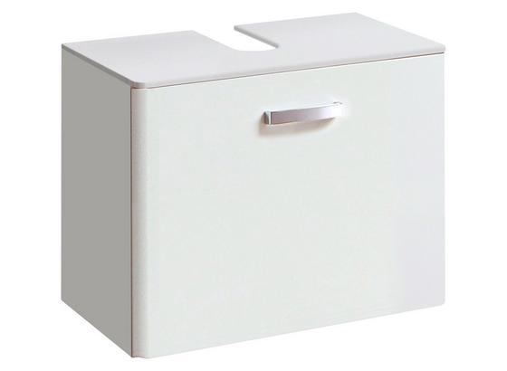Waschbeckenunterschrank Mit Schublade Mobelix