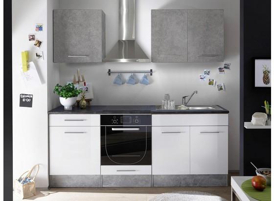 Erstaunliche Bilder küchenzeile ohne kühlschrank - Am besten ...