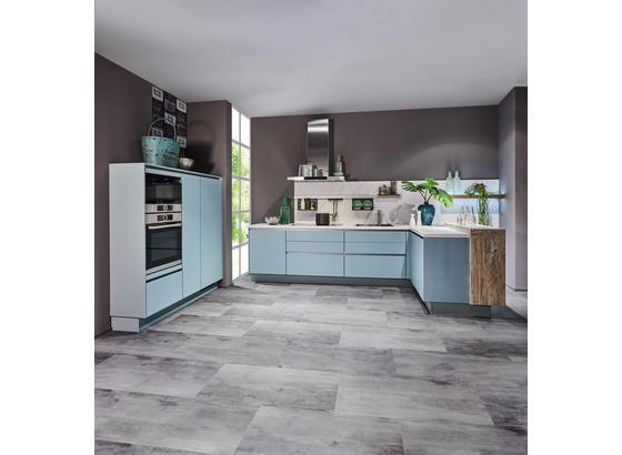 Vstavaná Kuchyňa Toronto - Basics