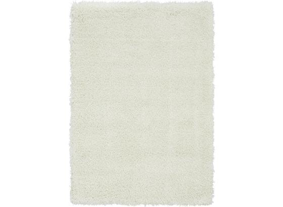 Koberec S Vysokým Vlasom Lambada 3 - biela, textil (120/170cm) - Mömax modern living