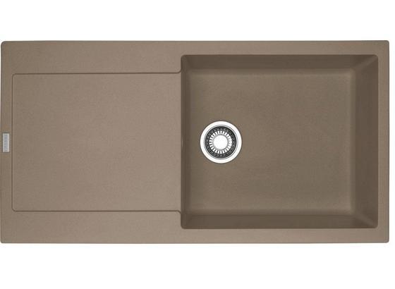 Spüle Mrg 611-100 XL - MODERN (97/50cm)