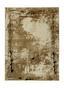 Webteppich Alejandro 160x230cm - Braun, Basics, Textil (160/230cm) - James Wood
