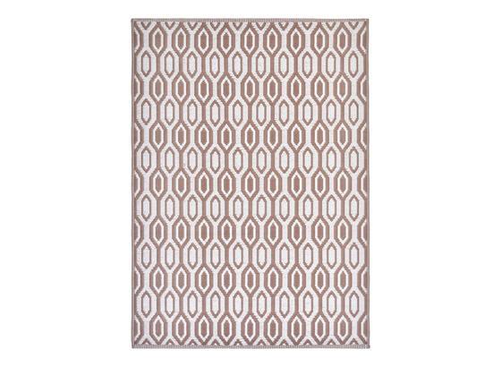 Venkovní Koberec Florida - béžová, Basics, textil (120/170cm) - Mömax modern living