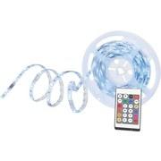 Led-dekorvilágítás Színváltós - Színes, konvencionális, Műanyag (500/1/0,3cm) - Luca Bessoni