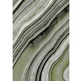 Tkaný Koberec Cosmo - zelená, Moderný, textil (160/230cm) - MÖMAX modern living