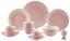 Šálek Na Espresso S Podšálkem Sandy - růžová, Konvenční, keramika (6,4/5cm) - Mömax modern living