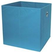 72b09e0e52 Skládací Krabice Cubi - petrolej