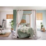 Flaušová Deka Trendix -top- - svetlozelená, textil (130/180cm) - Mömax modern living
