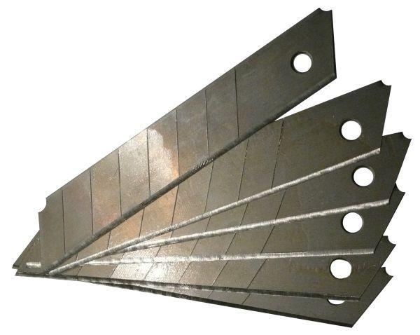 Kiegészítő Penge 18mm - konvencionális (10x3x0,5cm)