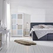 Toaletní Stolek Avery Ca.80x40cm - Multicolor, Moderní, kov/dřevo (80/130/40cm) - Modern Living