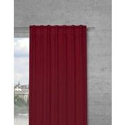 Zatemňovací Záves Riccardo - vínová červená, Moderný, textil (140/245cm) - Premium Living