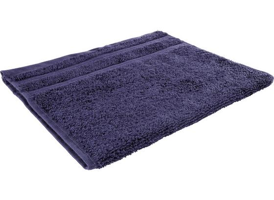Uterák Pre Hostí Melanie - tmavomodrá, textil (30/50cm) - Mömax modern living