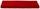 Gästetuch Liliane - Bordeaux, KONVENTIONELL, Textil (30/50cm) - Ombra