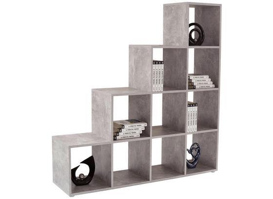 Dělicí Stěna Pisa 4 - Moderní, dřevo (149/150/35cm)
