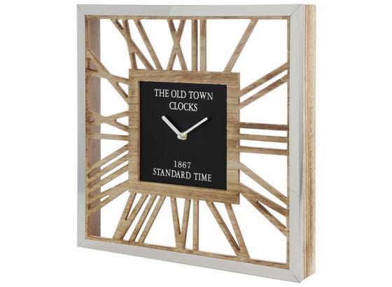 wanduhr the old town dm 40 cm online kaufen m belix. Black Bedroom Furniture Sets. Home Design Ideas