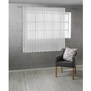 Hotový Záves Leo Store 2 - prírodné farby, Konvenčný, textil (300/175cm) - Premium Living