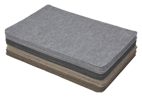 Fußmatte Multi Eco - KONVENTIONELL, Textil (40/60cm) - Homezone