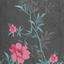 Posteľná Bielizeň Antonella - antracitová, Moderný, textil (140/200cm) - Premium Living