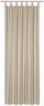 Kombivorhang Mariella - Beige, ROMANTIK / LANDHAUS, Textil (140/255cm) - James Wood
