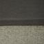 Loungegarnitur Vipora - Dunkelbraun/Braun, MODERN, Kunststoff/Textil (220/175cm) - Ombra