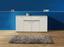 Komoda Carmen - biela/dub sonoma, Moderný, kompozitné drevo (160,2/79,9/35cm)