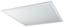 LED-Deckenleuchte Piana - Opal/Weiß, MODERN, Kunststoff/Metall (62/62/5cm)