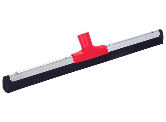 Wasserschieber L:45 cm - Silberfarben, KONVENTIONELL, Kunststoff/Metall (45cm) - Ombra