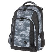 Schultasche Daypack Snatch - Grau, MODERN, Textil (34/45/20cm) - Walker