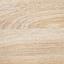 Schuhschrank Westphalen B:100cm Eiche Dekor - Sonoma Eiche, Basics, Holzwerkstoff (100/90/25cm)