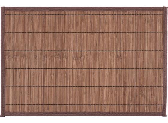 Prostírání Asia - terra cotta, Lifestyle, textil (30/45cm) - Mömax modern living