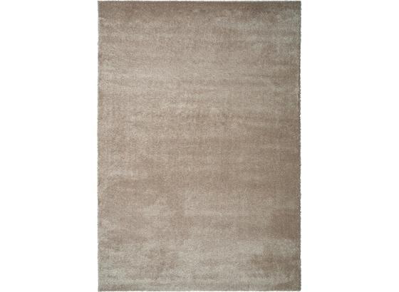 Všívaný Koberec Sevillia 1, 80x150cm - béžová, textil (80/150cm) - Mömax modern living