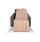 Überwurf Celine 140x210 cm - Rosa, MODERN, Textil (140/210cm) - Luca Bessoni