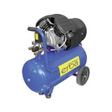 Kompressorenset S17012 - Blau, MODERN, Kunststoff