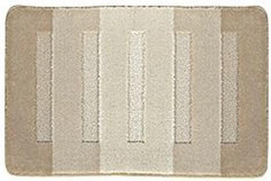 Fürdőszobaszőnyeg Gold L Magic - (50/80/1,5cm)