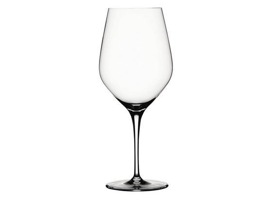 Spritzerglas BBQ U.drinks - Klar, KONVENTIONELL, Glas (30,4/29,7/20,6cm) - Spiegelau