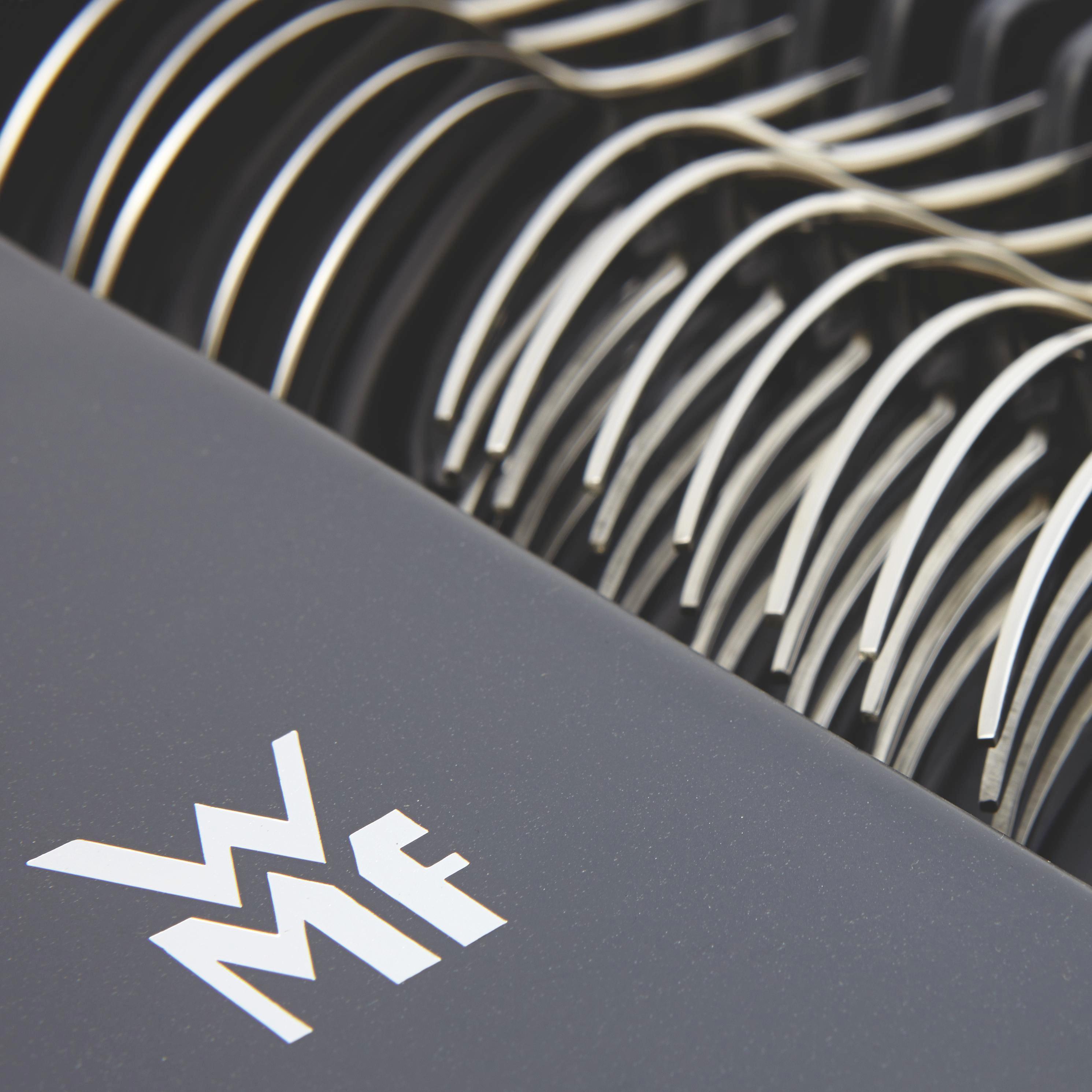 WMF Besteckset Miami, 60-teilig - Silberfarben, KONVENTIONELL (48/38/5.5cm) - WMF