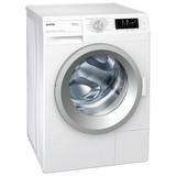 Gorenje Waschmaschine Wa85f4t - Weiß, KONVENTIONELL, Kunststoff (60/85/60cm) - Gorenje