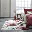 Tkaný Koberec Flower 1 - vícebarevná, Romantický / Rustikální, textil (80/150cm) - Mömax modern living