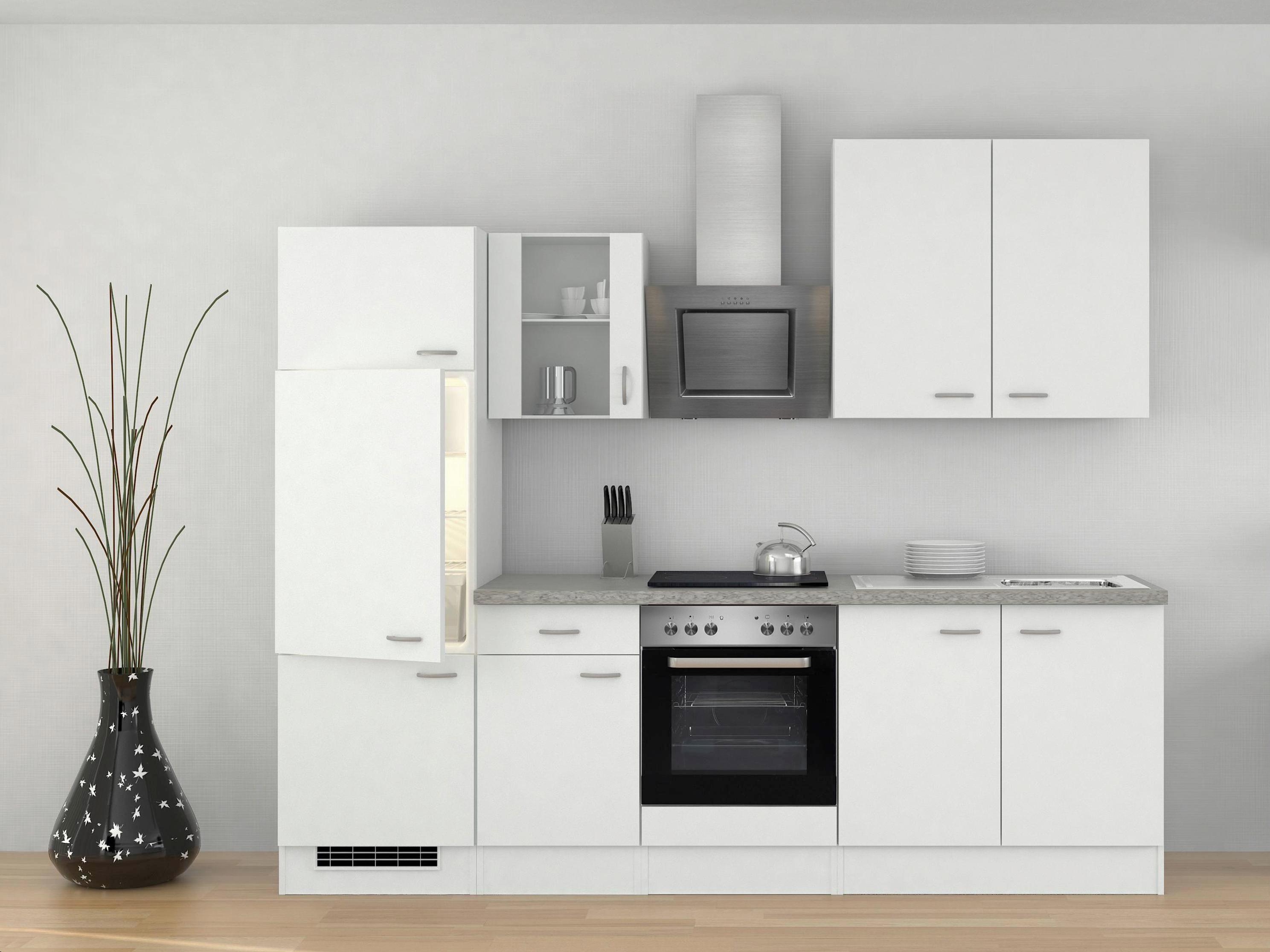 Küchenzeilen online kaufen | Möbelix