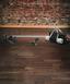 Gewichteset Easy Gym - Schwarz/Grau, Kunststoff/Metall (25/25/10cm) - Homezone