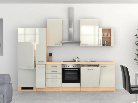 Küchenblöcke Ohne Geräte Online Kaufen Möbelix