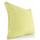 Dekoračný Vankúš Solid One -ext- - zelená, textil (40/40cm)
