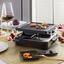 Raclette-gril Foli - černá, kov/umělá hmota (26l)