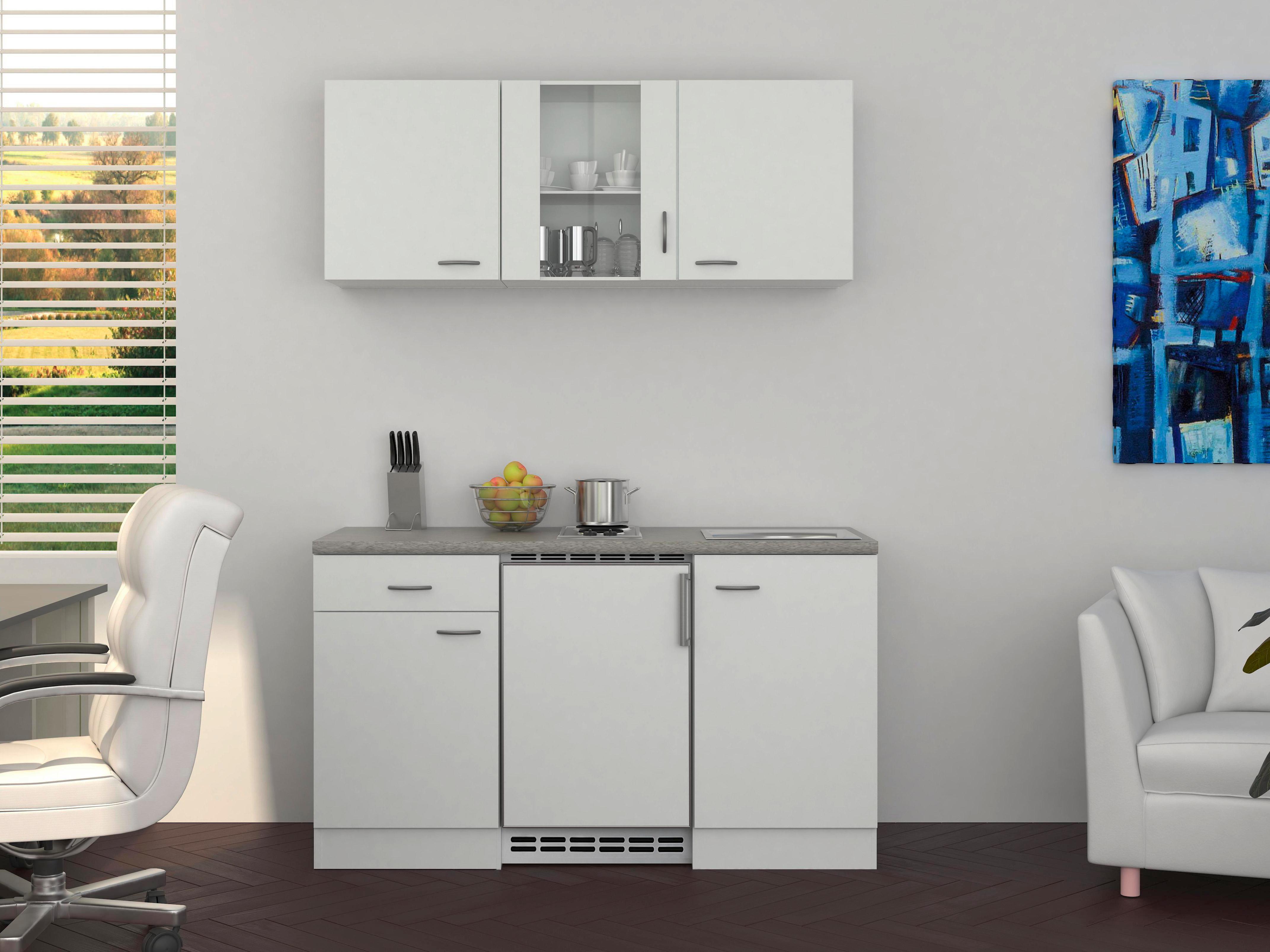 Mini Kühlschrank Möbelix : Unterschrank küche 150 cm. küche waschbecken unterschrank